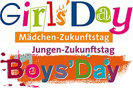 Girls-Day und und Boys-Day (Neue Wege für Jungs)