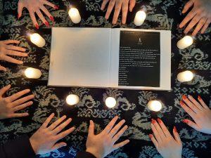Gedenken an die Opfer des Attentats vom 19. Februar 2020